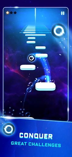 Jump Ball: Tiles and Beats 1.3.3 screenshots 3