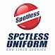 Spotless Repair