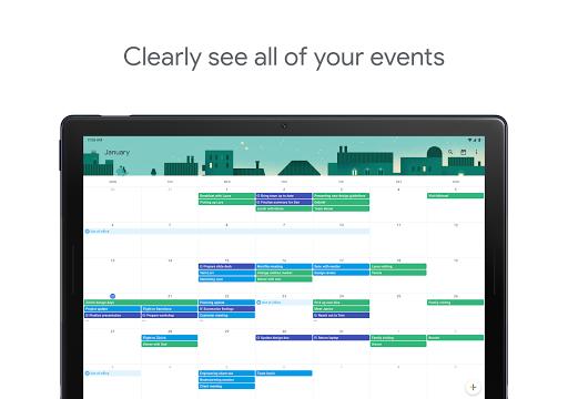 Google Calendar apktram screenshots 12