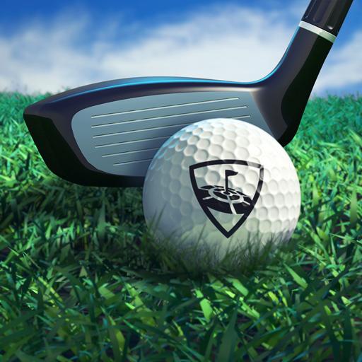 WGT Golf Game par Topgolf