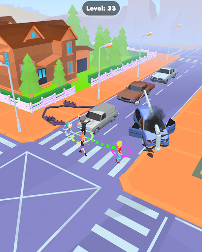 Police Officer apkpoly screenshots 14