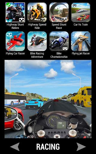 VR Games Store apktram screenshots 9