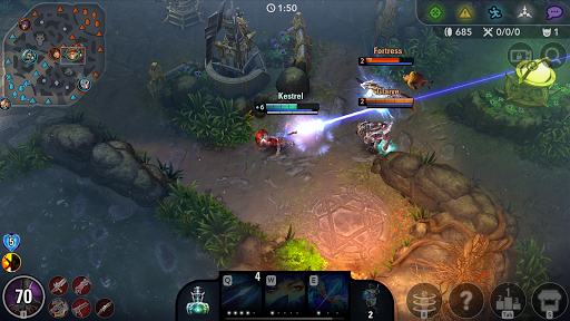 Vainglory 4.13.4 (107756) Screenshots 21