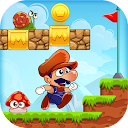 Super Bino Go - New Adventure Game