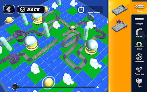 Goldfish Go-Karts 2.0 screenshots 7