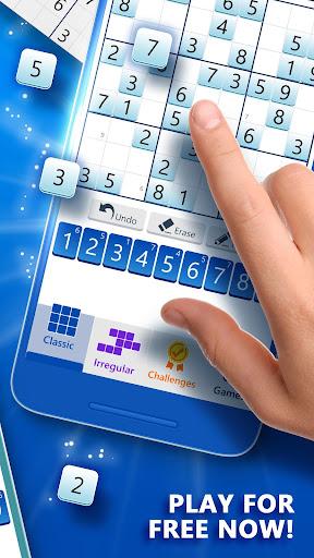 Microsoft Sudoku screenshots 7