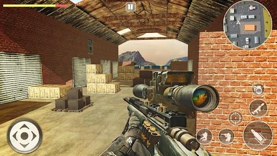 Fps Battlegrounds Secret Mission 2