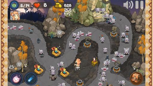 Tower Defense Kingdom: Advance Realm  screenshots 23