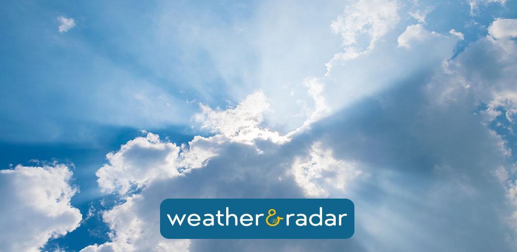 Weather & Radar USA poster 0
