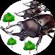 進撃のカブトムシ - Androidアプリ