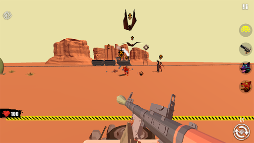 Merge Gun: Shoot Zombie 2.8.6 screenshots 4