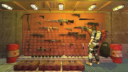 Fps Army Commando Mission: For Pc 2020 (Windows 7/8/10 And Mac) 4
