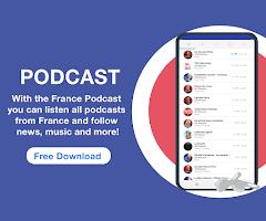 France Podcast   France & Global Podcasts