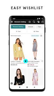 ZALORA-ファッションショッピング