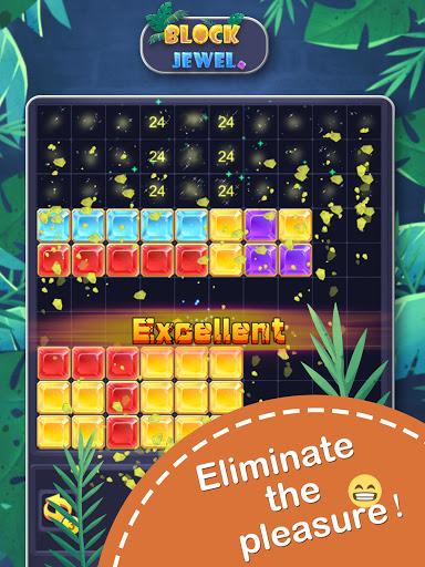 Block Puzzle Jewel 1.8.0 screenshots 6