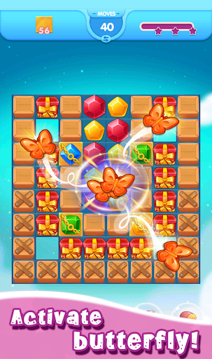 Jewel Match Puzzle Star 2021 Apkfinish screenshots 3