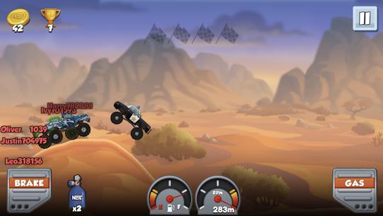 King of Climb – Hill Climber Offroad Monster truck 3