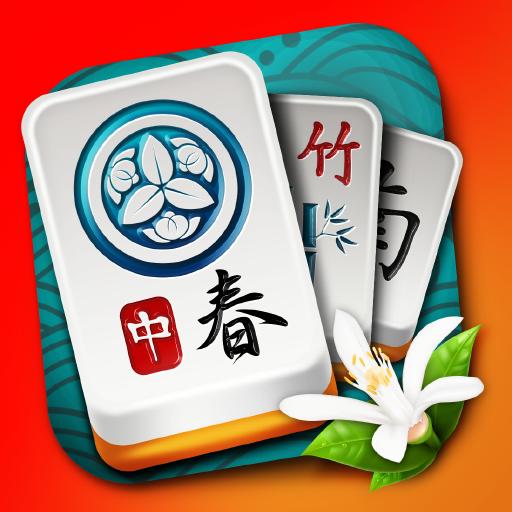 Mahjong Blossom