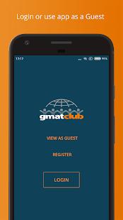GMAT Club Forum