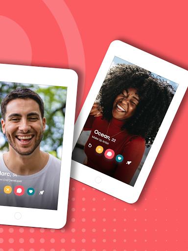 JAUMO Dating - Match, Chat & Flirt with Singles Apkfinish screenshots 14