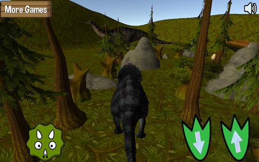 Dino Sim For PC Windows (7, 8, 10, 10X) & Mac Computer Image Number- 12