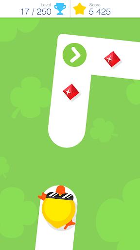 Tap Tap Dash apklade screenshots 2