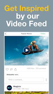 Magisto - Video Editor & Music Slideshow Maker  Screenshots 16
