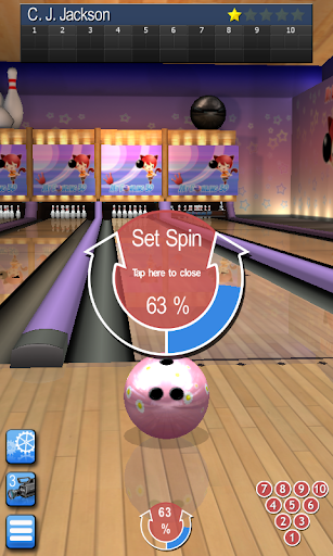 My Bowling 3D screenshots 6