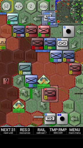 first world war: western front (free) screenshot 2
