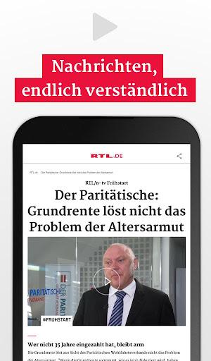 RTL.de - Aktuelle Nachrichten & Videos 5.5.1 screenshots 12