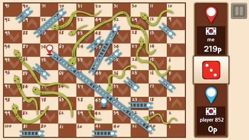 Snakes & Ladders King  Screenshots 12
