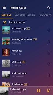 Müzik Çalar – MP3 Çalar 1