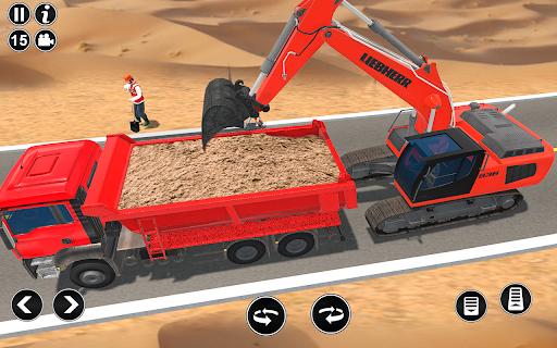 City Construction Simulator - House Building Games  screenshots 2