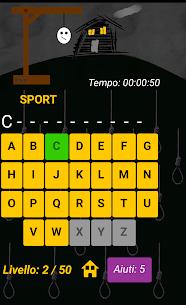 L'impiccato offline 1.14 MOD Apk Download 2