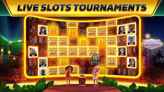 MGM Slots Live – Vegas 3D Casino Slots Games Apk Download 1