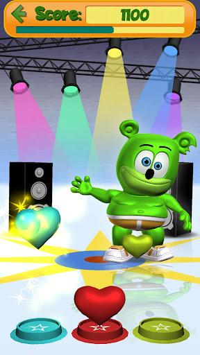 Talking Gummy Free Bear Games for kids 3.5.0 screenshots 4