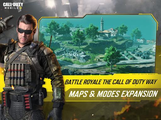 Call of Dutyu00ae: Mobile - Garena goodtube screenshots 14