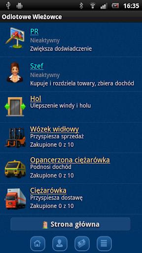 Odlotowe Wieu017cowce  screenshots 6