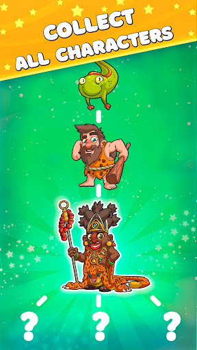 World Evolution Clicker - Merge Creatures! 0.13 screenshots 18