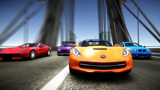 Rush Hour Racing captures d'écran apk mod pirater preuve 1