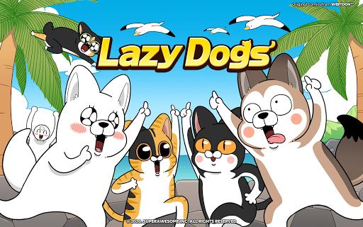Lazy Dogs  screenshots 15