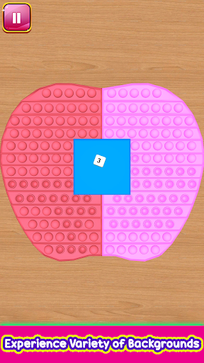 Pop It Challenge 3D -Ludo DIY Antistress Asmr Toys  screenshots 7