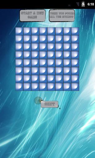 gene's minesweeper game screenshot 1