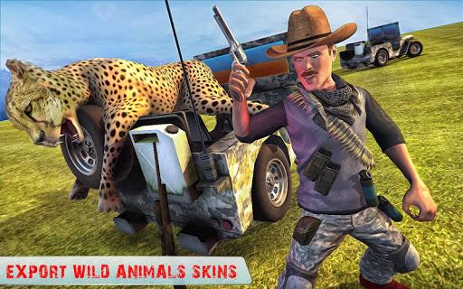 Wild Animal Hunter android2mod screenshots 8