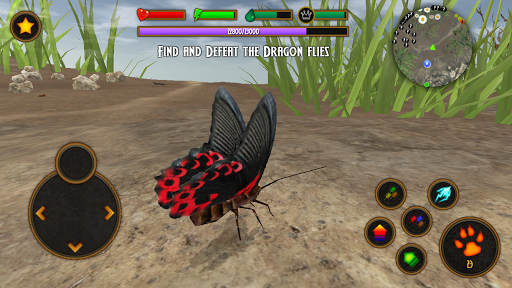 Butterfly Simulator 1.1 screenshots 4