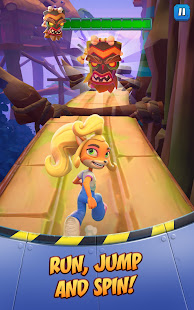 Image For Crash Bandicoot: On the Run! Versi 1.90.56 8