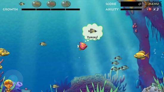 Fish Feeding Frenzy 1.7 Screenshots 2