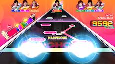Rhythm Hive : BTS、TXT、ENHYPEN 公式リズムゲーム!のおすすめ画像3