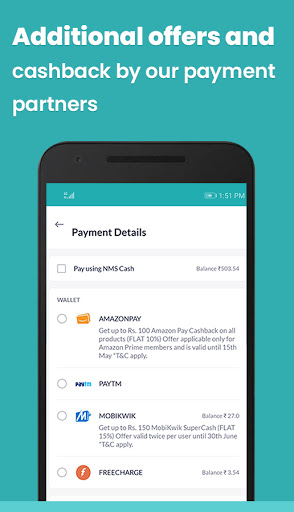 Netmeds - Indiau2019s Trusted Online Pharmacy App android2mod screenshots 7