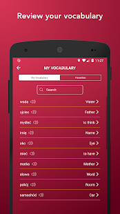 Learn Polish Vocabulary | Verbs, Words & Phrases